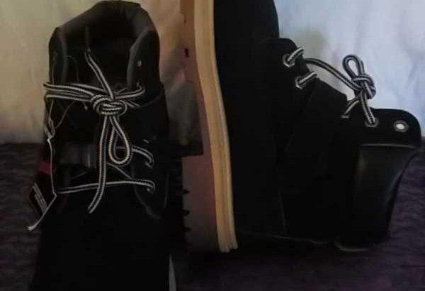 Kiddies shoes