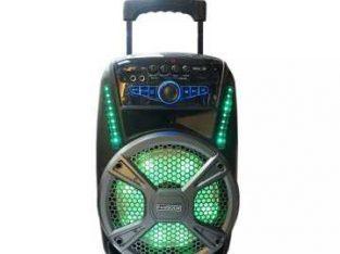 wireless speaker trolley Bluetooth