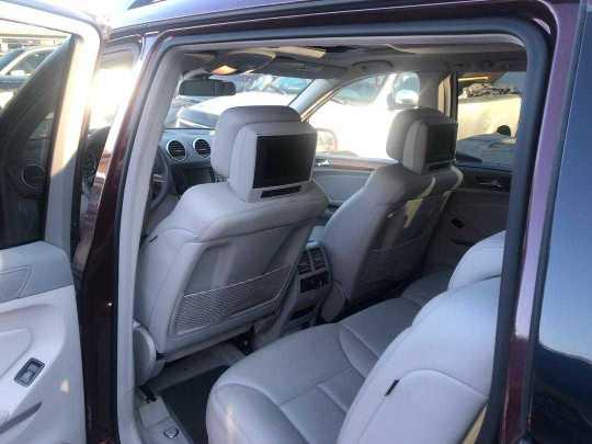 Mercedes GL 450 2008