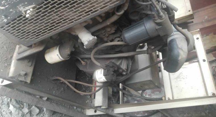 Perkins Brand 27KVA Basic Generator
