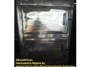 #Bread #Oven
