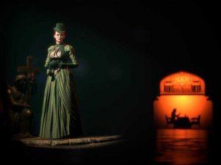 2D, 3D Animation Training – Light Design Skill