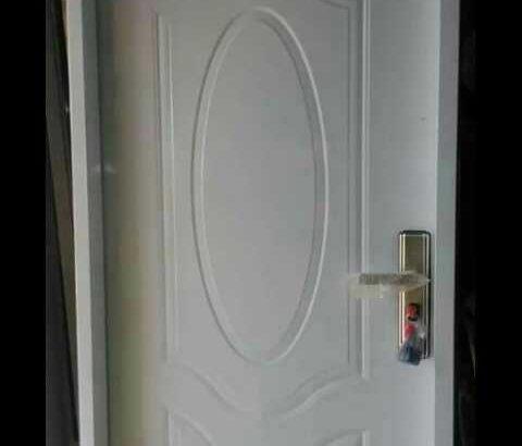 American panel doors