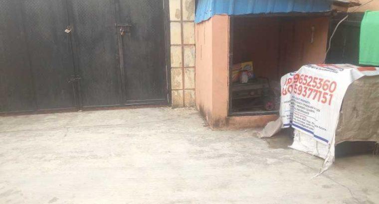 Blocks of Flat for Sale at Ikorodu