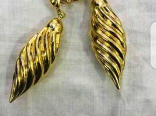 18k Golds