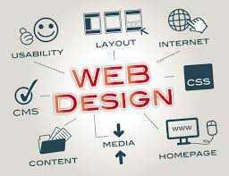 I can design you a website