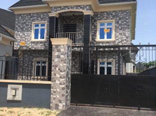 4 Bedroom Duplex For Sale In Ojo, Lagos
