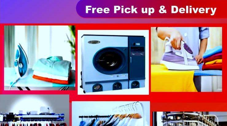 Gaayus laundry