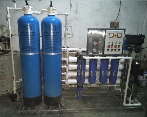 WATER TREATMEMT PLANT