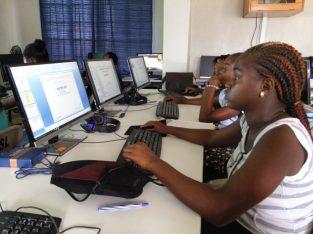 Computer / ICT training