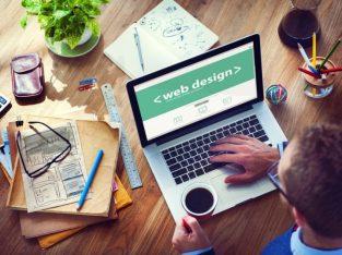 Website Design & Development Training