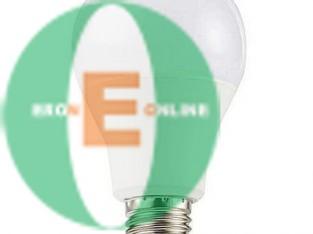 Generic 9w Efficient LED Bulb (screw base)
