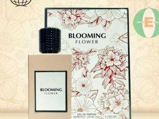 Blooming Flower Perfume