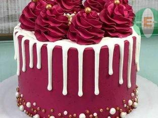 Cake Birthday cake