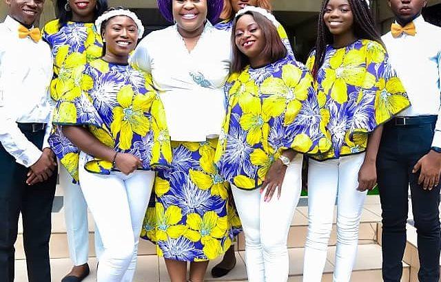 Professional Ushering services on Lagos Island